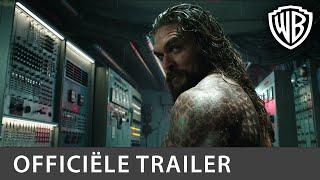 Aquaman | Officiële trailer NL | 13 december in de bioscoop