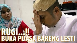 Video RUGI..!! BUKA PUASA BARENG LESTI MP3, 3GP, MP4, WEBM, AVI, FLV Maret 2019