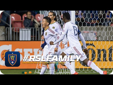 Video: Real Salt Lake vs Sacramento Republic, Postgame Reaction: Sebastian Velasquez