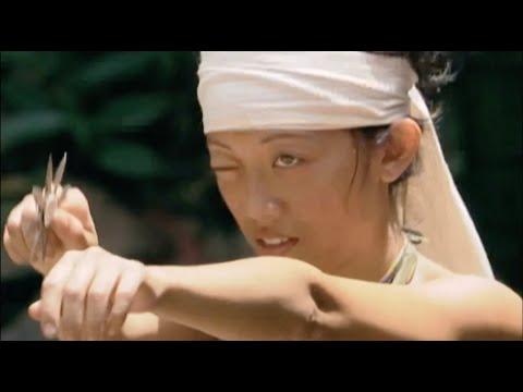Star Struck (1 of 2) Immunity Challenge | Survivor: China - S15E11 Ready to Bite the Apple