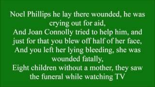 Download Lagu Ballymurphy Massacre with lyrics Mp3