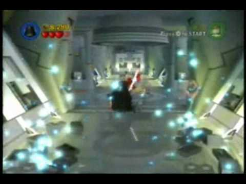 preview-LEGO-Star-Wars:-The-Complete-Saga-Game-Review-(Wii)
