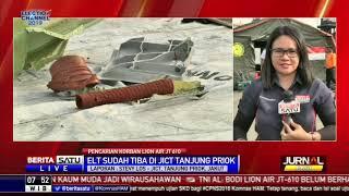 Video TNI AL Berhasil Membawa ELT Lion Air JT-610 ke JICT MP3, 3GP, MP4, WEBM, AVI, FLV April 2019