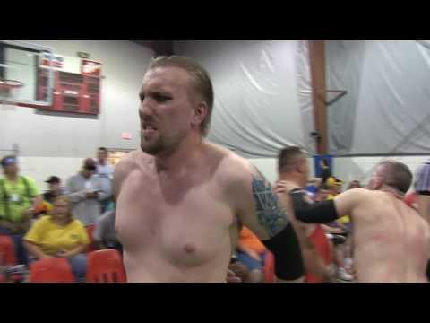 RCW Wrestling Revolution Ep 9