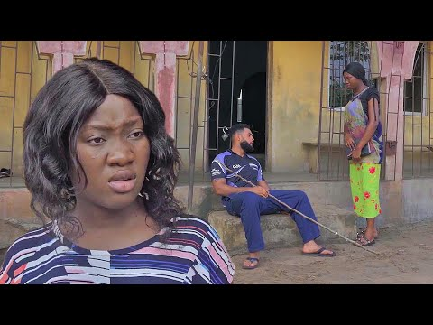 I Pretended 2 Be Blind Just 2 Know If She Would Stay With Me Or Run Away Like Others nigerian movies