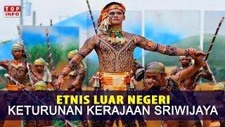 Video 4 Negara Selain Indonesia Yang Etnisnya Bangga Jadi Keturunan Kerajaan Sriwijaya MP3, 3GP, MP4, WEBM, AVI, FLV Agustus 2018