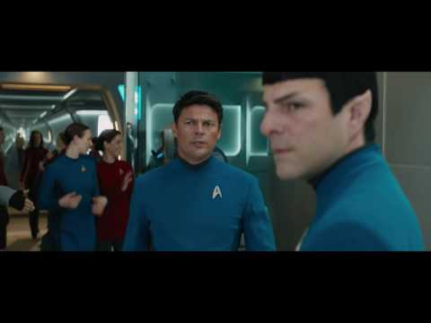 Star Trek Beyond (Clip 'Breakup')