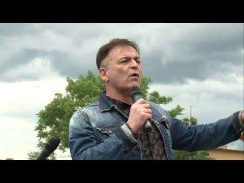 Бранислав Лечић: Нико не може да буде изнад закона. То нећемо дозволити!