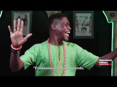 Nollywood Scoundrels - Osahon