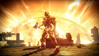 Official Destiny: The Taken King E3 Reveal Trailer - YouTube