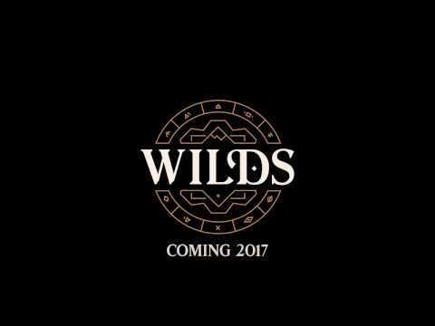 The maker of Dots says it's getting more ambitious with its fourth game, Wilds
