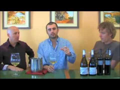 Tasting wine with Maynard James Keenan of Tool in ...