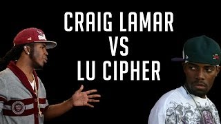 GrindTime Now | Craig Lamar vs. Lu Cypher