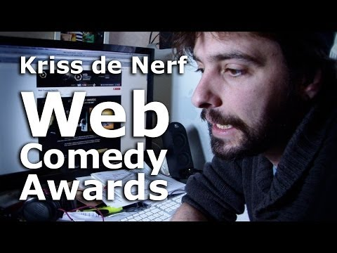 ... Web Comedy Awards - Kriss