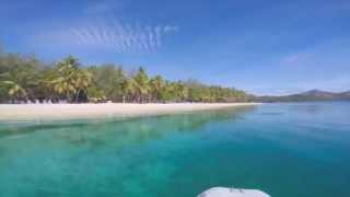 Yasawa Islands Fiji  City pictures : Sailing the YASAWAS in FIJI