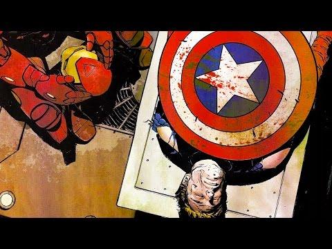 top 10 sconfitte dei supereroi!!!
