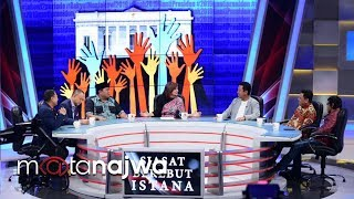 "Video Mata Najwa Part 2 - Siasat Berebut Istana: Utak Atik Koalisi ""Rematch"" Jokowi-Prabowo MP3, 3GP, MP4, WEBM, AVI, FLV Juli 2018"