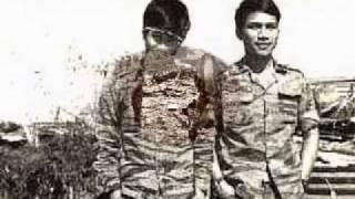 TQLC QLVNCH Tái chiếmCồ  thành Quảng Trị Marine Corps recaptured the Quang Tri Citadel