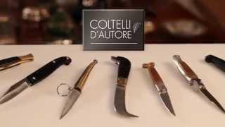 Coltelli d'autore - Hachette