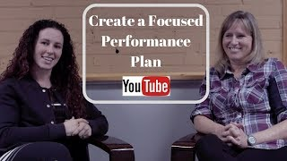 Sports Psychology: Create a Focused Performance Plan