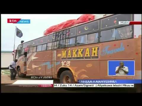 Dira ya Wiki  taarifa kamili na Zubeida Koome 30 Septemba 2016