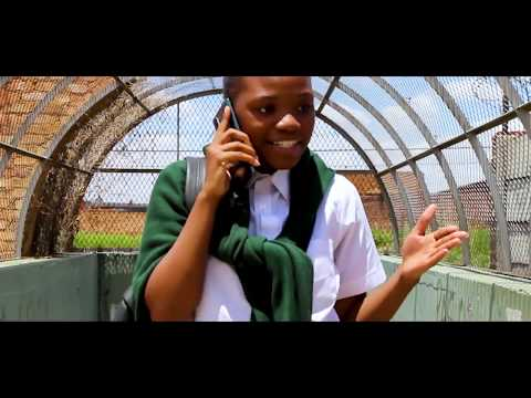 Hustle Of The Time (South African Short Film)