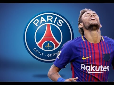 Neymer Jr ● CRAZY Skills & Goal ● Welcome to PSG?