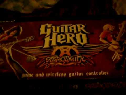 descargar guitar hero aerosmith para playstation 2