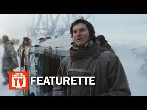 The Terror Season 1 Featurette | 'VFX and Elaborate Sets' | Rotten Tomatoes TV
