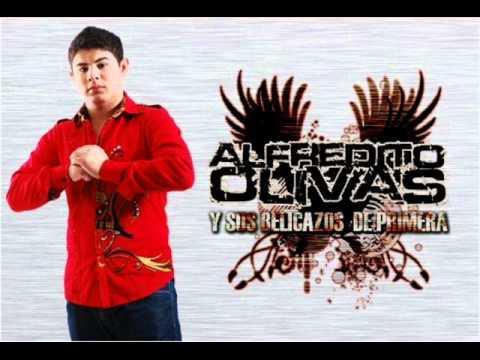 mix de Alfredito Olivas 2011