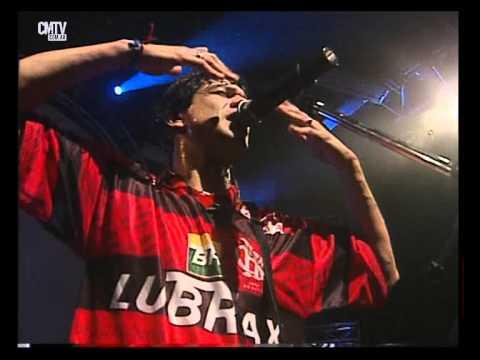 Jóvenes Pordioseros video Rockeando con los pibes - CM Vivo 2007