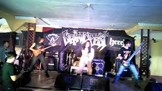 Nonton Demons Damn Live At Grind Fest Vol 9 Film Subtitle Indonesia Streaming Movie Download
