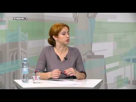 """""""Про головне на """"Рівне 1"""": Богдан Файфура - від 12.12.2016"""