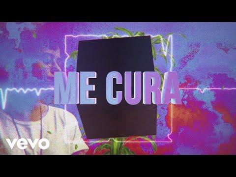 Liu, Clara Valverde - Me Cura (Lyric Video) ft. Ana Müller