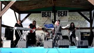 Video UMĚLÁ HMOTA - Černá růže