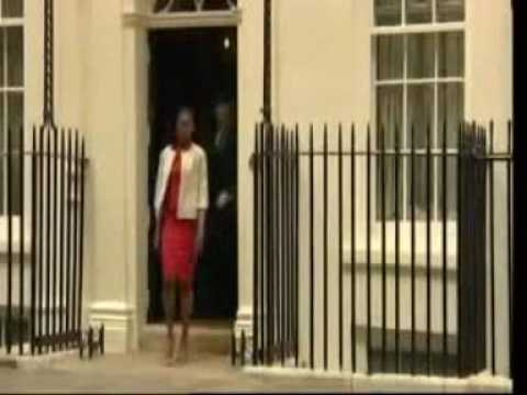 Gordon Brown Funny Moments A Must See.
