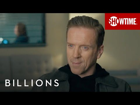 'Who Got to You?' Ep. 5 Official Clip | Billions | Season 5