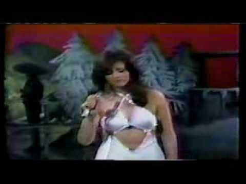 LUCIA MENDEZ-DEBUT CANTANTE
