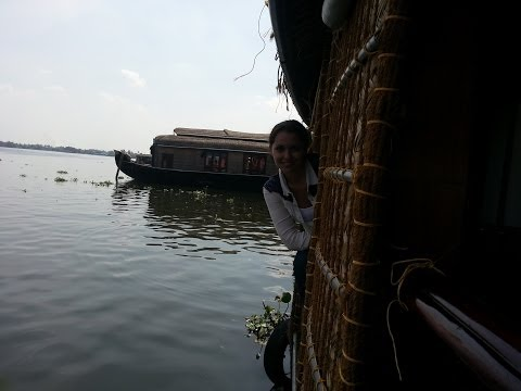 Video Alleppey backwaters trip Inside the houseboat - Episode 4 download in MP3, 3GP, MP4, WEBM, AVI, FLV January 2017