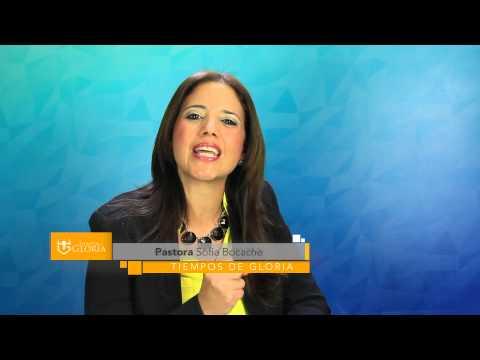 Palabra semanal | Pastora Sofia Bocache
