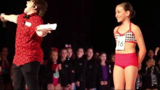 Spotlight's Exclusive DANCE DOWN