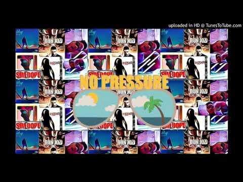 Tweezy - No Pressure ft KingCapricorn TD (exclusive to Linkaas)