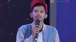 Video Dana: Semuanya Disensor (SUPER Stand Up Seru eps 200) MP3, 3GP, MP4, WEBM, AVI, FLV November 2017