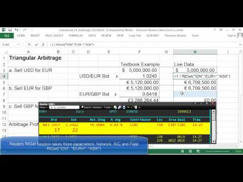 Arbitrage meaning in forex