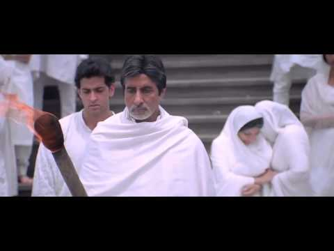 Kabhi Khushi Kabhie Gham   Very Sad Scene   HD 1080p   YouTube