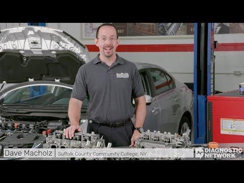Honda VTEC Engine Diagnostics - diag.net - Diagnostic Network