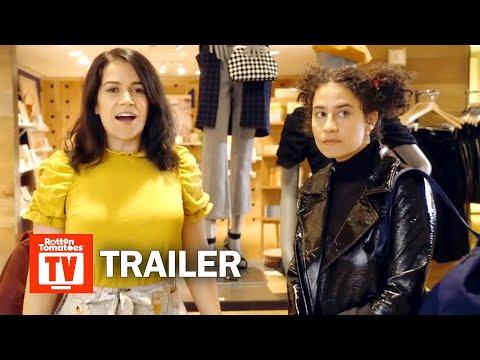 Broad City Season 5 Trailer | 'Final Season' | Rotten Tomatoes TV