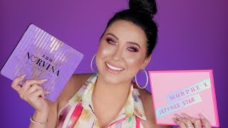 FULL FACE OF MY CURRENT BEAUTY FAVORITES by Jaclyn Hill
