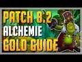 Download Lagu VIEL Gold machen mit Alchemie in Patch 8.2? NEUE Rezepte - NEUE Möglichkeiten! ► WoW Gold Guide BfA Mp3 Free