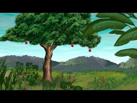 Adam and Eve (Genesis 2-3)